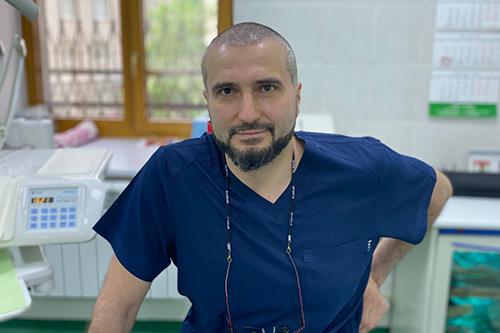 Сурмаев Эдуард Вячеславович