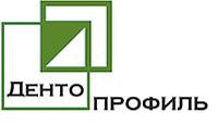 Логотип Дентопрофиль